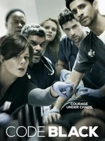 Code Black- model->seriesaddict